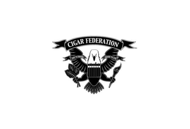 Cigar Federation logo