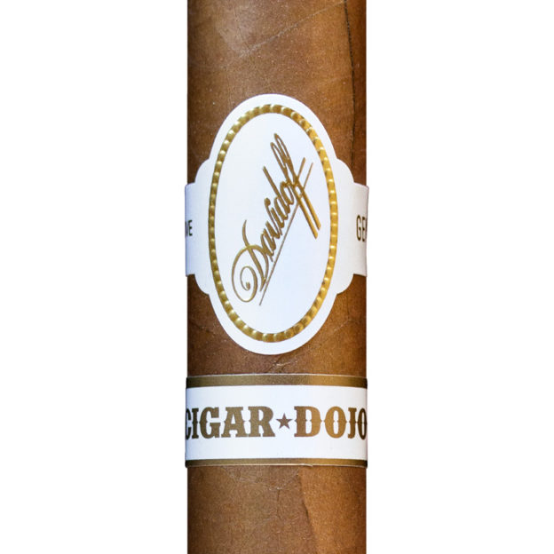 Cigar Dojo Davidoff Exclusive