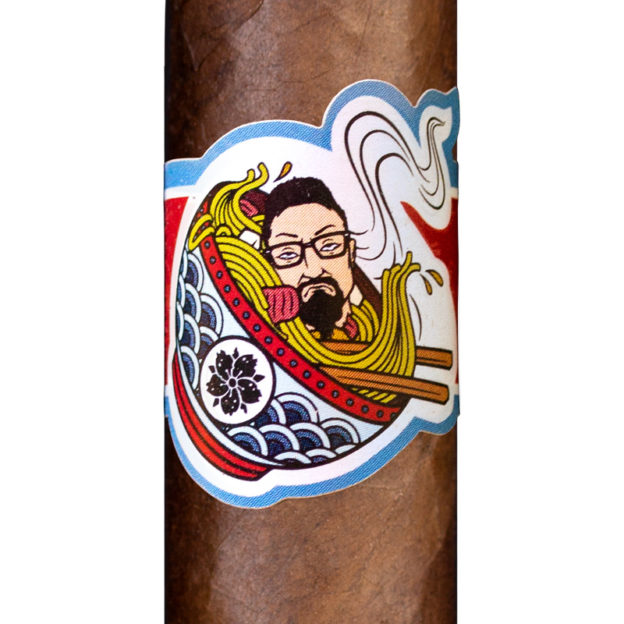 Room101 Cigars Noodles