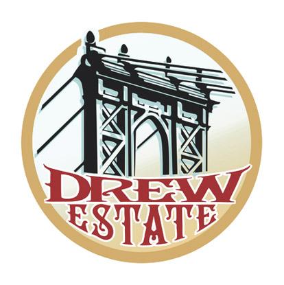 Drew Estate logo