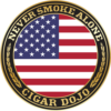 American Pie cigar badge