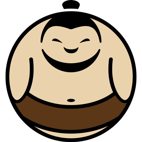 Brown Belt Sumo icon