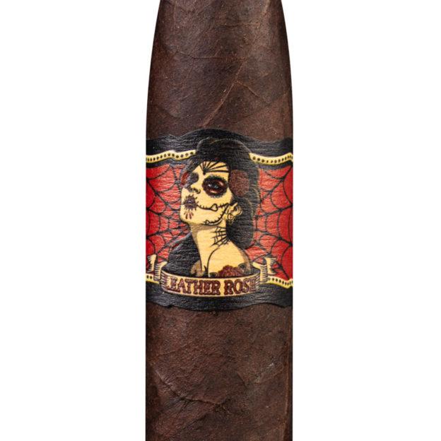 Deadwood Leather Rose cigar
