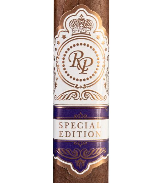 Rocky Patel Special Edition cigar