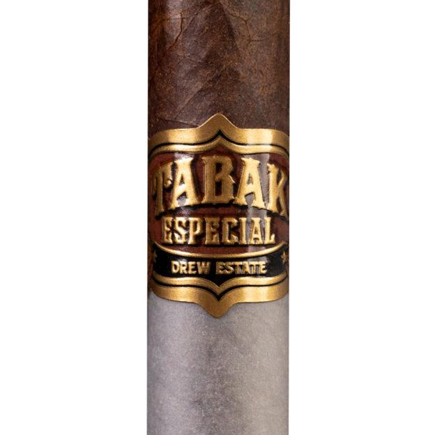 Tabak Especial Negra cigar