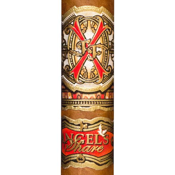 Fuente Fuente OpusX Angel's Share cigar