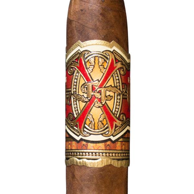 Fuente Fuente OpusX cigar