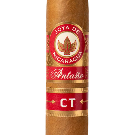 Joya de Nicaragua Antaño CT cigar