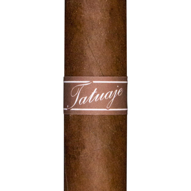Tatuaje Seleccion de Cazador Brown Label cigar