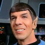 Profile photo of Spock
